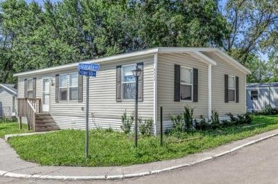 Mobile Home at 6433 Lower 56th St. Oakdale, MN 55128