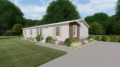 Mobile Home at 59 Eisenhower Street West Branch, IA 52358