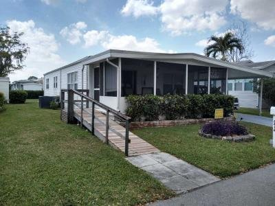 Mobile Home at 6416 Colonial Drive Margate, FL 33063