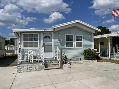 Mobile Home at 37543 Daybright Lane Zephyrhills, FL 33541