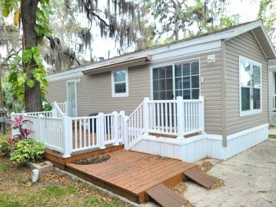 Mobile Home at 8384 Pondberry Place Riverview, FL 33569