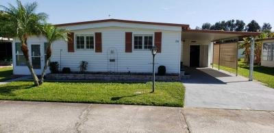 Mobile Home at 2320 Gulf Ciy Rd #210 Ruskin, FL 33570