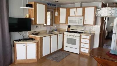 Mobile Home at 8989 E Escalante Rd, 269 Tucson, AZ 85730