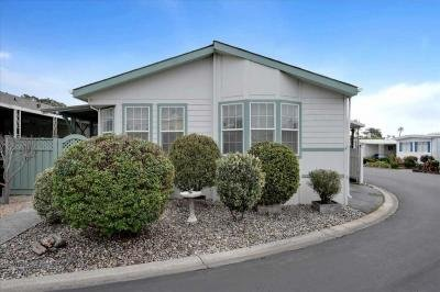 Mobile Home at 2395 Delaware Ave. #123 Santa Cruz, CA 95060