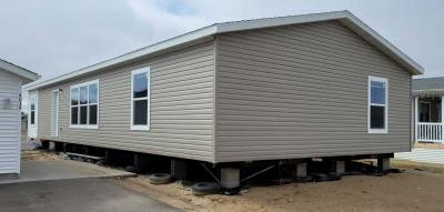 Mobile Home at 4034 234Th. Ln NW Saint Francis, MN 55070