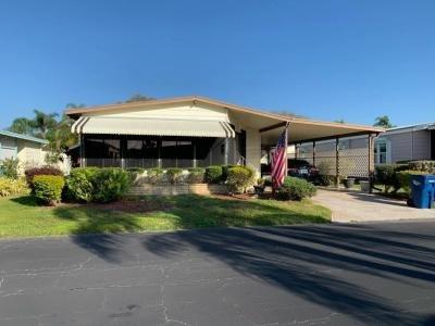 Mobile Home at 5700 Bayshore Road, Lot 818 Palmetto, FL 34221