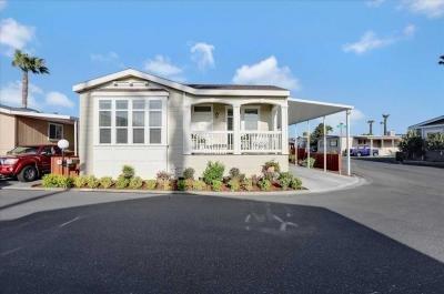 Mobile Home at 1085 Tasman Dr. #514 Sunnyvale, CA 94089
