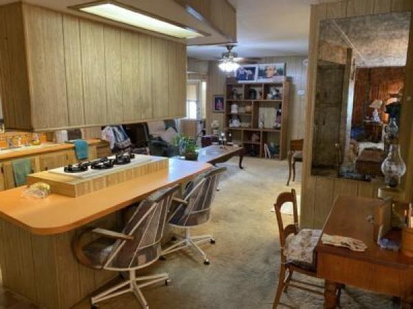 1973 Lancer  Mobile Home For Sale