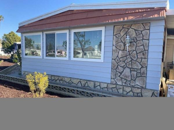 1973 Crane Mobile Home For Sale