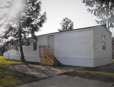 Mobile Home at 5210 John R Drive Grand Blanc, MI 48507