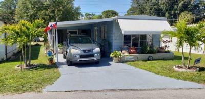 Mobile Home at 140 19th St. NW Ruskin, FL 33570