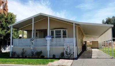 Mobile Home at 2851 S La Cadena Dr Spc 72 Colton, CA 92324