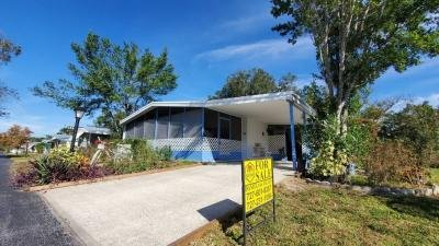 Mobile Home at 132 Sycamore Lane Lake Helen, FL 32744