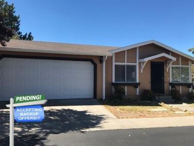 Mobile Home at 25 Branbury Reno, NV 89506