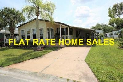 Mobile Home at 46 Darby Cay Vero Beach, FL 32966