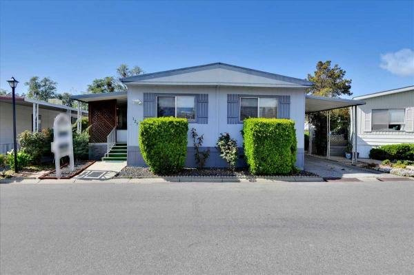 1974 Stonehaven Mobile Home For Sale