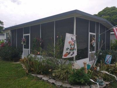Mobile Home at 81 Falls Dr Port Orange, FL 32129