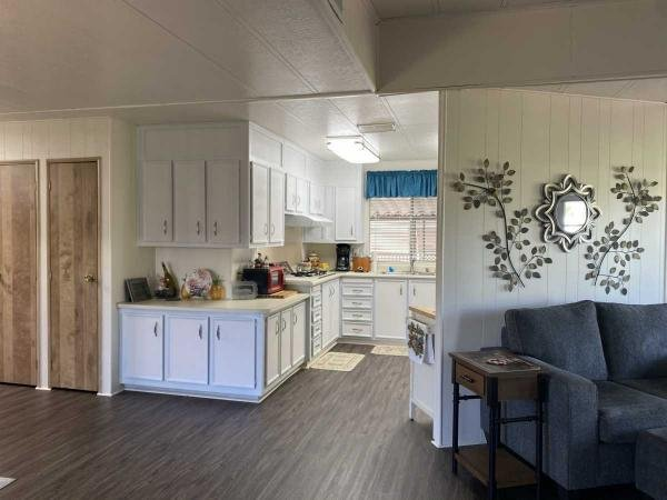 1980 Golden West Mobile Home For Sale