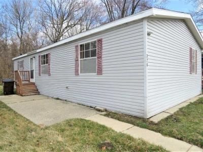 Mobile Home at 370 Rustic Lane North Belleville, MI 48111