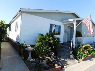Mobile Home at 19009 S. Laurel Park Rd.  #196 Rancho Dominguez, CA 90220