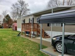 Carport & Covered Deck