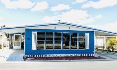 Mobile Home at 601 N Kirby St #236 Hemet, CA 92545