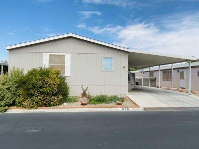 Mobile Home at 6420 E. Tropicana Las Vegas, NV 89122