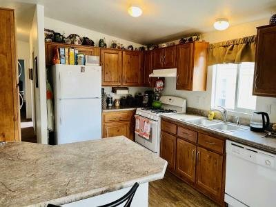 Mobile Home at 1801 W 92nd Ave #780 Federal Heights, CO 80260