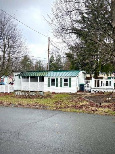 Mobile Home at 50 Mcarthur Rd Latham, NY 12110