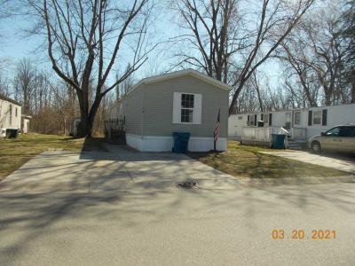 Mobile Home at 150 Pin Oak Dr  Lot#48 Coopersville, MI 49404