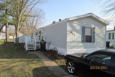 Mobile Home at 617 Fresno Circle SE Grand Rapids, MI 49548