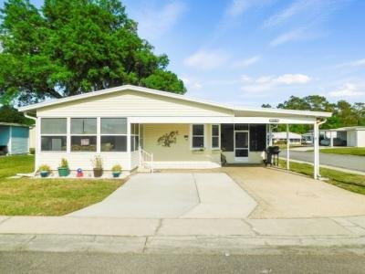 Mobile Home at 6156 Jessup Drive Zephyrhills, FL 33540