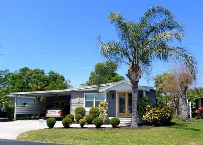 Mobile Home at 5857 Camelot Drive North Sarasota, FL 34233