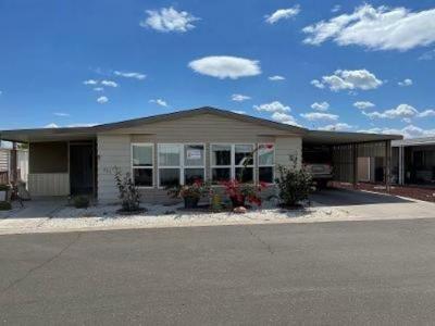 Mobile Home at 3330 E. Main Street Mesa, AZ 85213