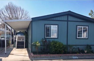 Mobile Home at 4080 W 1st Street Spc 150 Santa Ana, CA 92703