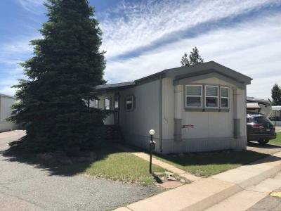 Mobile Home at 3560 S. Federal Blvd Englewood, CO 80110