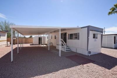 Mobile Home at 929 N Delaware Dr Apache Junction, AZ 85120