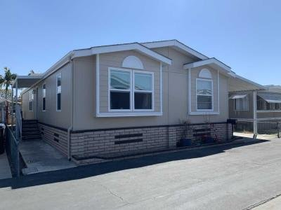 Mobile Home at 9080 Bloomfield Street #222 Cypress, CA 90630