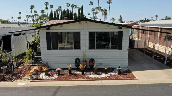 1975 SILVER CREST Mobile Home For Sale