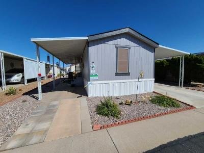 Mobile Home at 301 S Signal Butte Rd #113 Apache Junction, AZ 85120