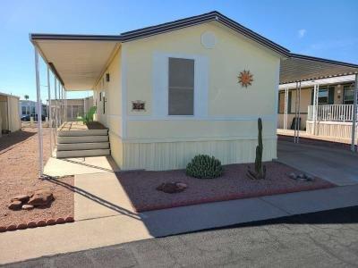 Mobile Home at 301 S Signal Butte #512 Apache Junction, AZ 85120