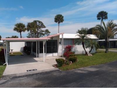 Mobile Home at 109 Phyllis Dr. Sebastian, FL 32958