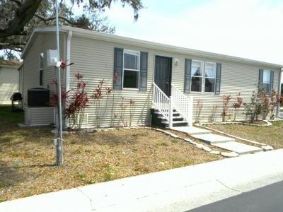 Mobile Home at 1930 Chris Dr. Tarpon Springs, FL 34689