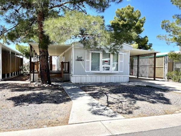 1997 Clayton Homes Mobile Home For Sale