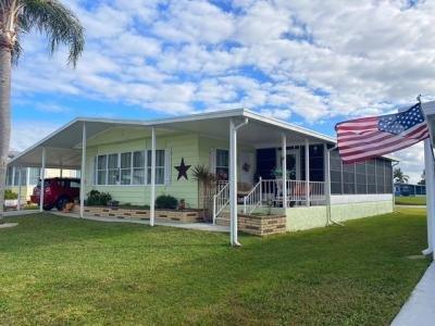 Mobile Home at 8003 Buena Vista Drive North Ellenton, FL 34222