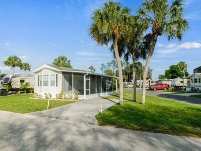 Mobile Home at 21632 State Road 54 Lot 116 Lutz, FL 33549