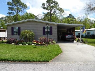 Mobile Home at 7 Grizzly Bear Path Ormond Beach, FL 32174