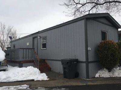Mobile Home at 5250 W 53rd Ave Arvada, CO 80002