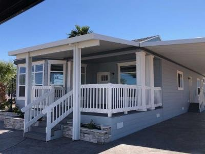 Mobile Home at 4170 Needles Hwy #13 Needles, CA 92363