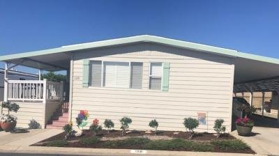 Mobile Home at 1400 W. 13th St #128 Upland, CA 91786